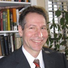 Dr. James Marti