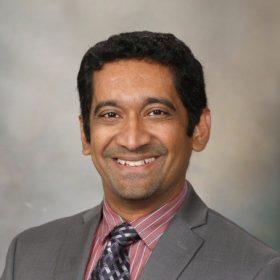 Dr. Kalyan Pasupathy