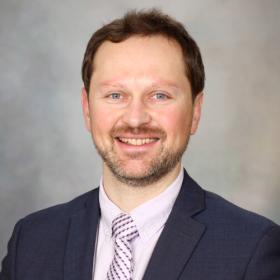 Pavol Sajgalik, MD
