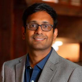 Ram Rajagopalan MS, MBA