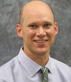 Dr. Johnathan Strutt