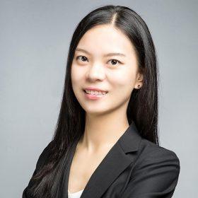 Catherine Qi Zhao
