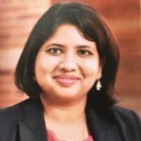 Pranali Hande, MS, MBA