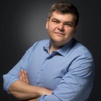 Igor Kotsiuba, PhD